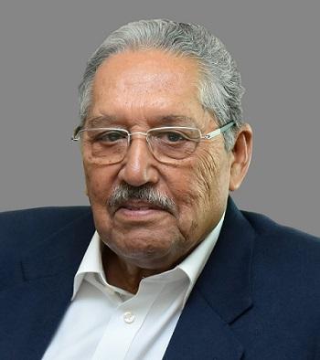 Khalid Rafi